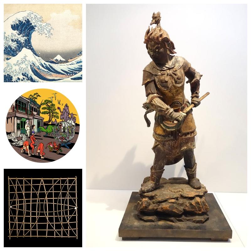 Celebrating Asian Pacific Art [Member News]